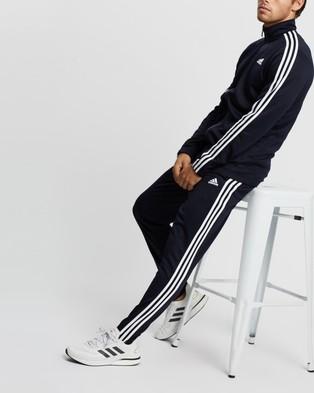 adidas Performance Athletic Tiro Tracksuit Men's Sweats Legend Ink
