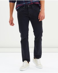 Edwin - ED-55 Regular Tapered Jeans