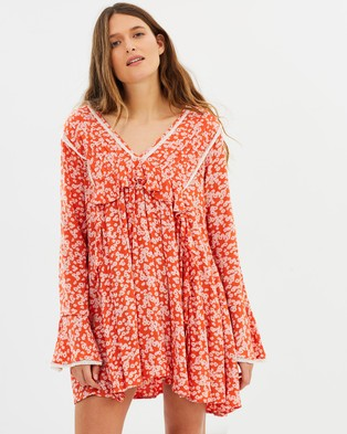 Free People – Like You Best Mini