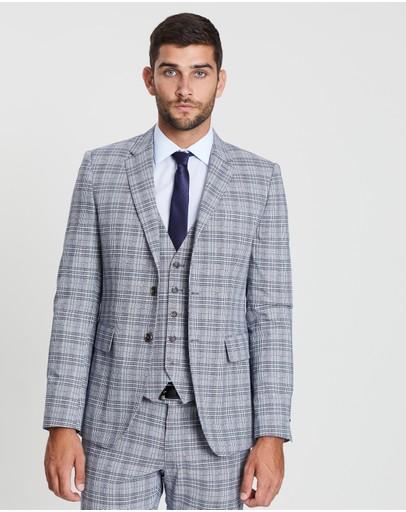 7d8f13de05aab Suits & Blazers | Buy Mens Suits & Blazers Online Australia- THE ICONIC