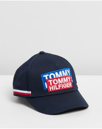 Tommy Hilfiger - Gaming Cap