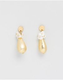 Bianc - Valentina Earrings