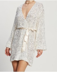 Winona - Synergy Wrap Dress
