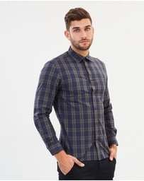 Kent and Curwen - Classic Shirt