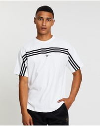 adidas Originals - 3-Stripes SS Tee
