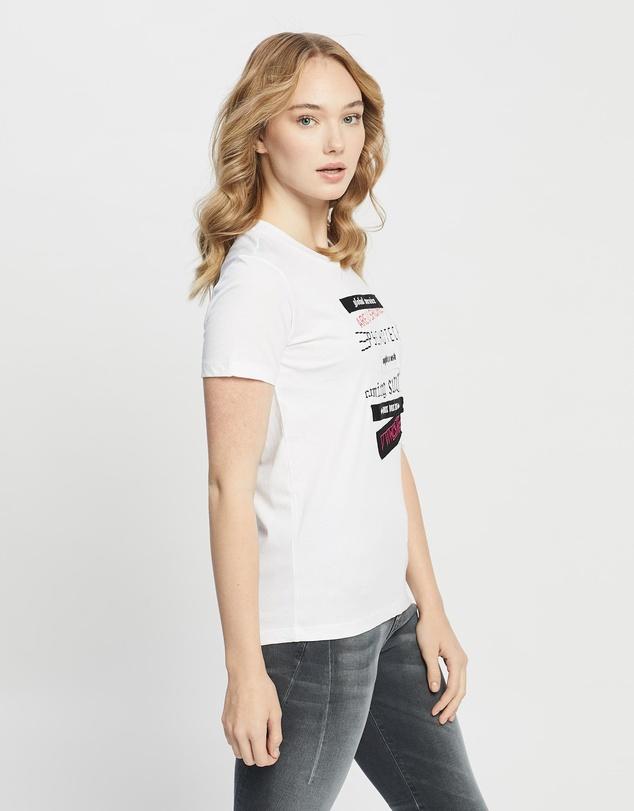 Women T-Sily-V20 T-Shirt