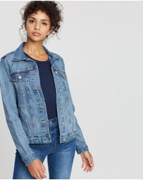 Gap - Icon Jacket