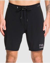Quiksilver - Mens Highline Stealth 18