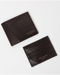 Ted Baker - Twixxle Wallet And Card Holder