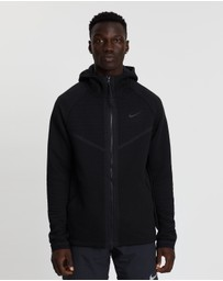 Nike - Sportswear Engineered Tech Full-Zip Hoodie