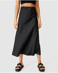 Cotton On - All Day Slip Skirt