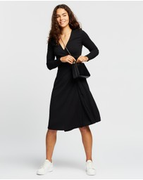 Atmos&Here - Billie Midi Dress