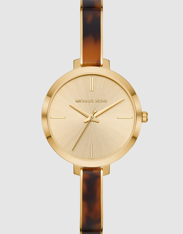 Michael Kors - Jaryn Women's Analogue Watch