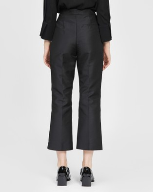 bul Tierra Pant - Pants (Black)