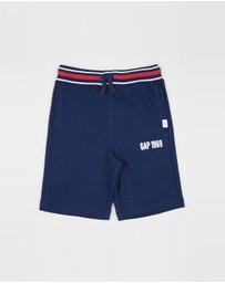 GapKids - Logo Sweat Shorts - Teens