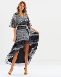 Ministry of Style - Dreamer Wrap Dress