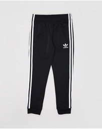 adidas Originals - Superstar Pants - Teens
