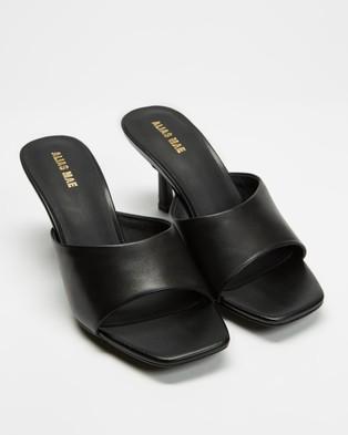 Alias Mae Lilah - Heels (Black)