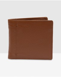 Oxford - Blake Leather Wallet