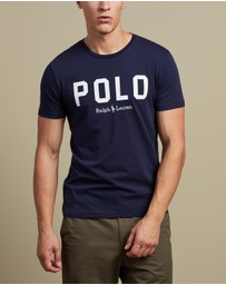 Polo Ralph Lauren - Short Sleeve T-Shirt