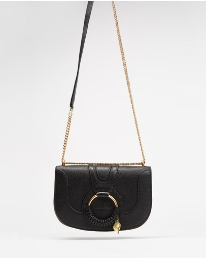 See By Chloé - Hana Evening Cross Body Bag