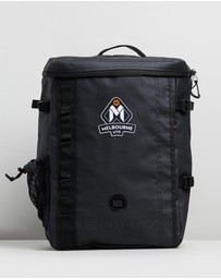 First Ever - NBL - Melbourne United 19/20 Official Backpack