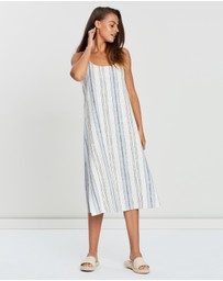 Rip Curl - Roam Savannah Midi Dress