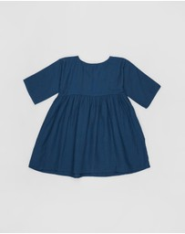 Liilu - Tunic Dress - Kids