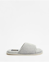Polo Ralph Lauren - Antero II Slippers - Women's