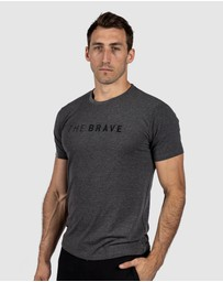 The Brave - Signature T-Shirt 2.0
