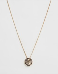 Icon Brand - Columbus Necklace