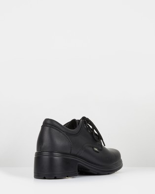 ROC Kids Dakota Women - Flats (Black)