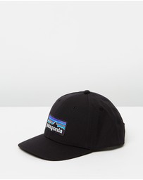 Patagonia - P6 Logo Roger That Hat