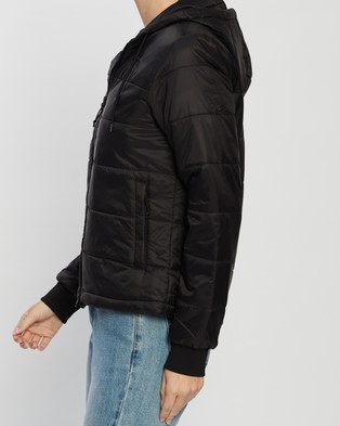 The North Face Pardee Insulated Jacket - Coats & Jackets (TNF Black)