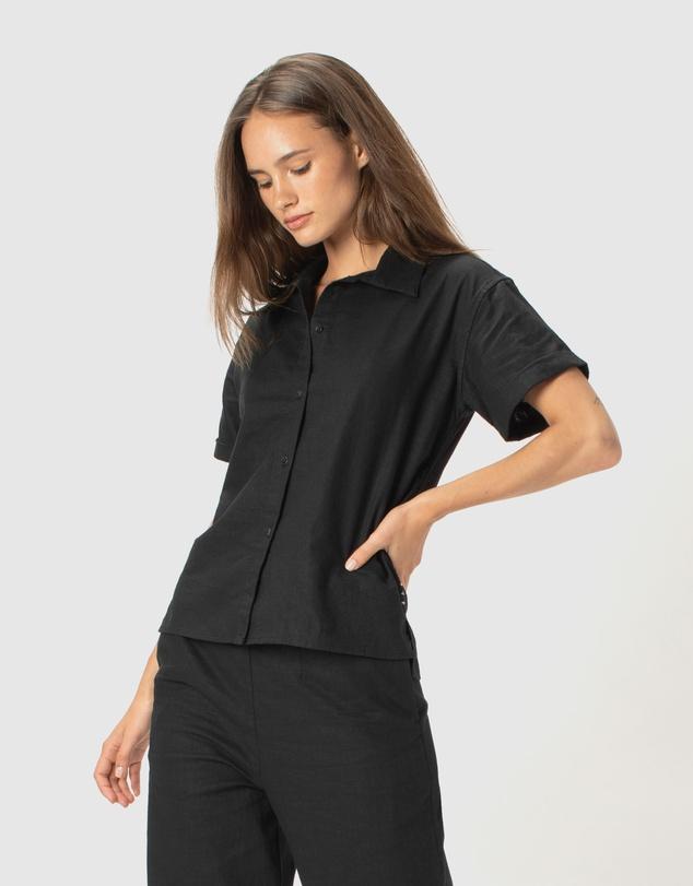 Women SS Shirt