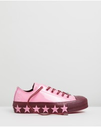 Converse - CONVERSE x MILEY Chuck Taylor All Star Lift