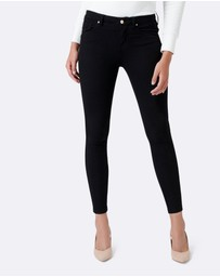 Forever New - Hannah Low Rise Skinny Crop Jeans
