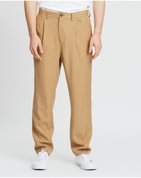 Saturdays NYC - Dean Trousers
