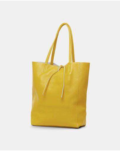 Bee Monica Yellow