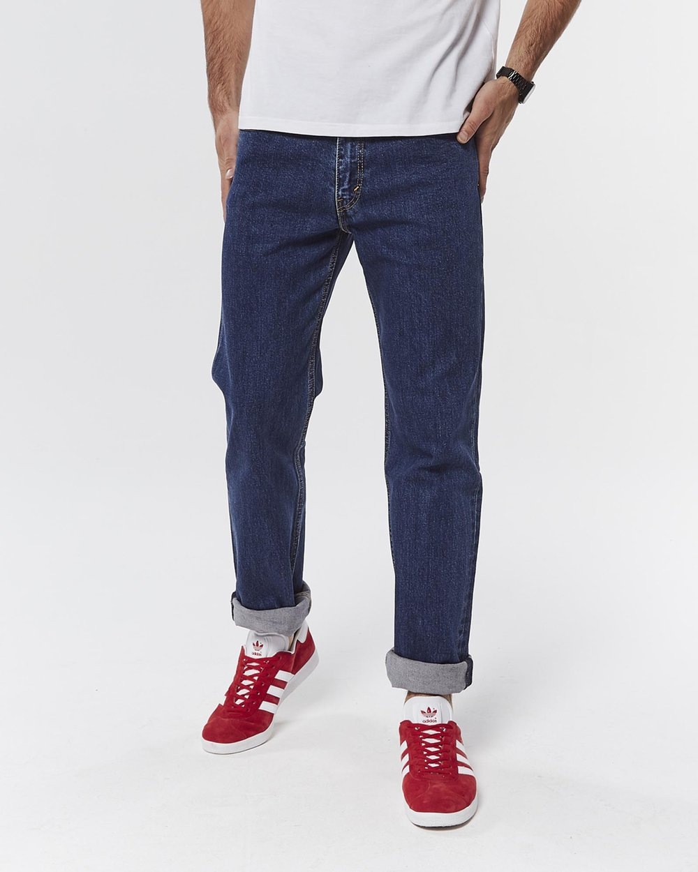75c1399c9f9 516 Straight Fit Jeans by Levi s Online