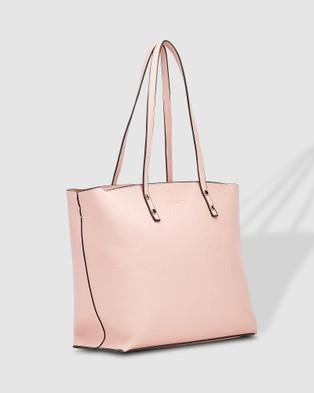 Louenhide Riley Trio Bag - Handbags (Pale Pink)