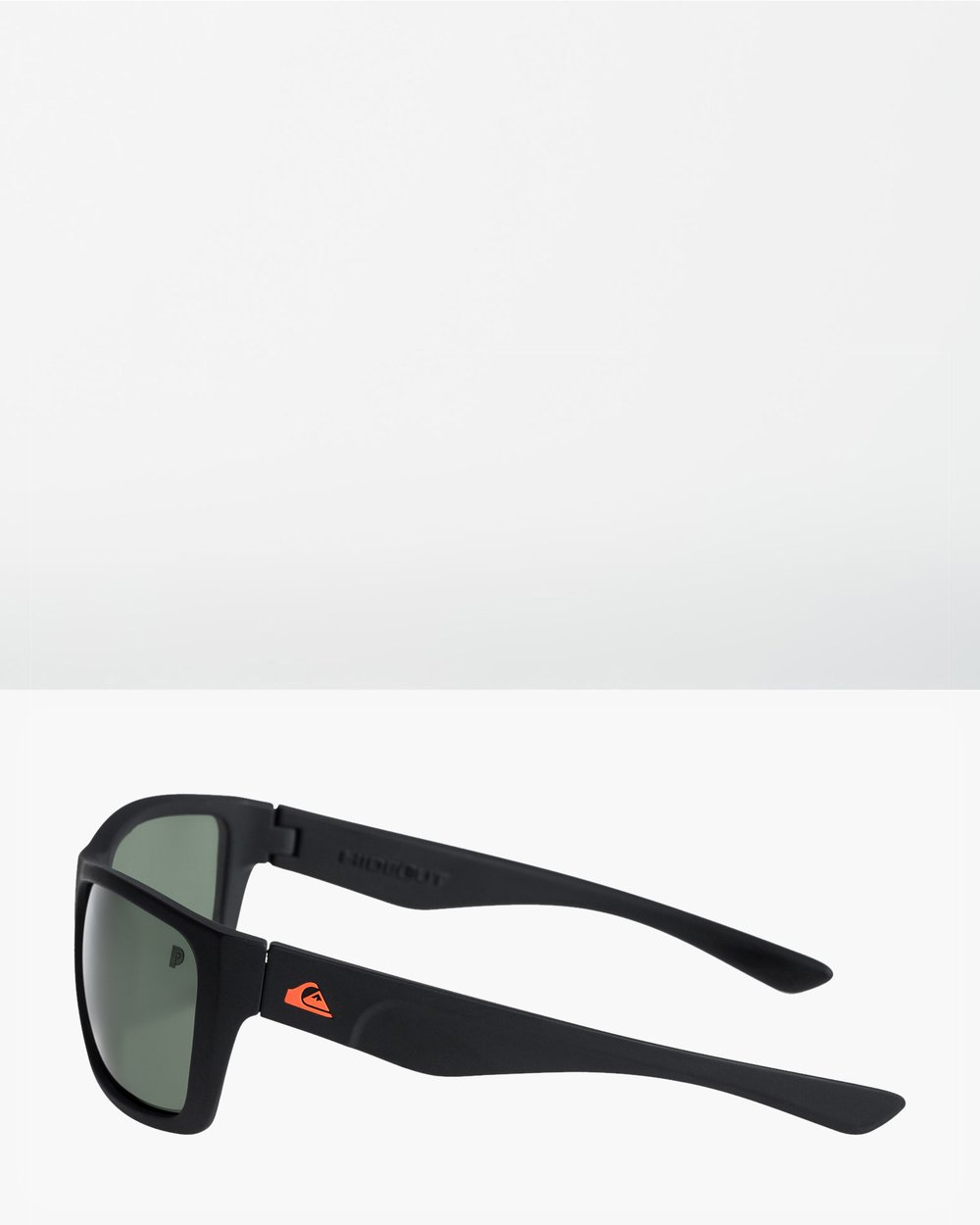 e5726406bd Mens Hideout Polarised Floatable Sunglasses by Quiksilver Online ...