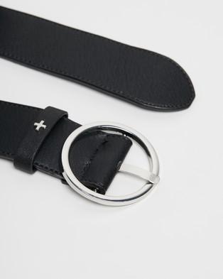 female Belts