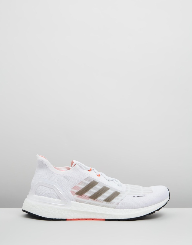 adidas Performance - Ultraboost SUMMER.RDY - Men's Running Shoes