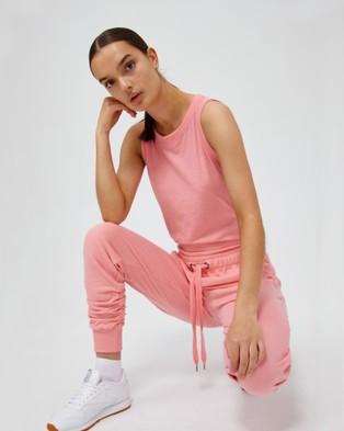 Jac & Mooki Sienna Sweat Pants - Sweatpants (flamingo)
