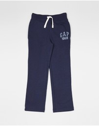 GapKids - Logo Pants in Fleece - Teens