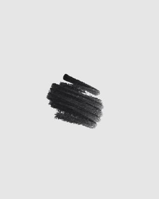 Eye of Horus Goddess Pencil Charcoal Obsidian - Beauty (Black)