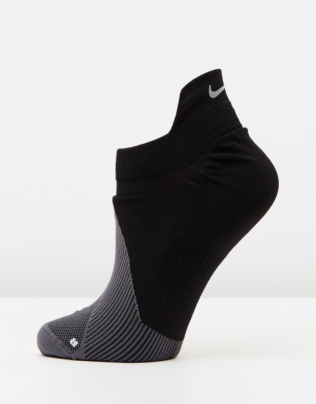 Nike - Nike Elite Lightweight No Show Training Socks - Women's