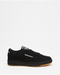 Reebok - Club C 85 - Men's