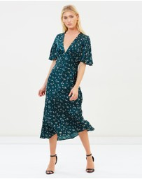Bec & Bridge - Jardin Midi Dress